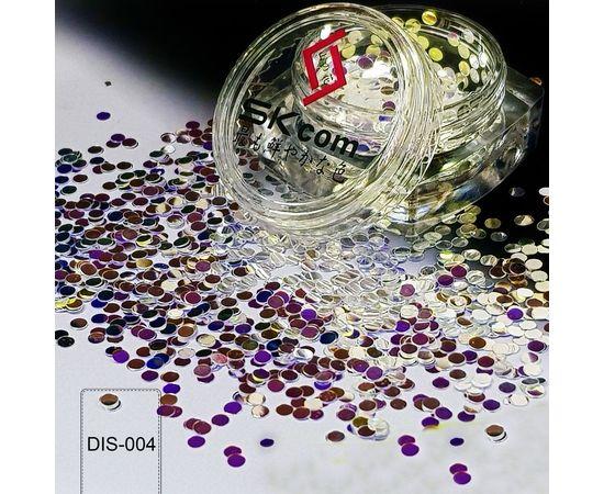 Диско-маникюр DIS004 1  59