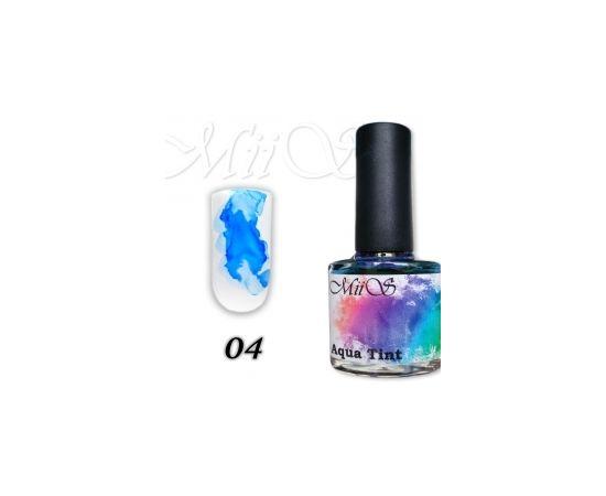 Miis Акварельные капли Aqua Tint Цвет № 4 1  180