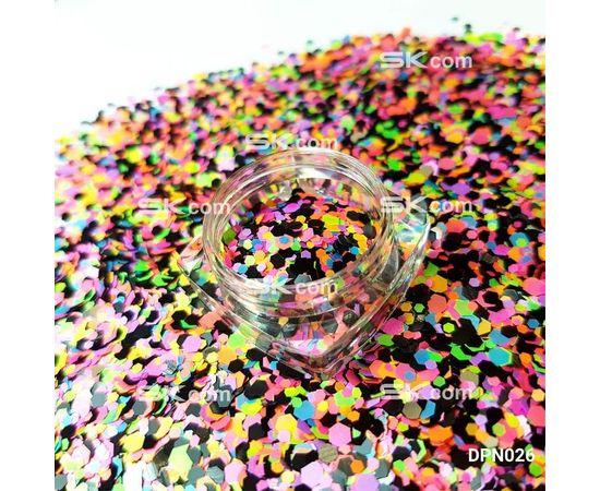 Неоновые камифубуки DPN026 1  69