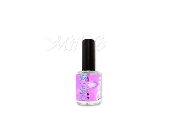 MiiS Cuticle Oil, масло для кутикулы Bubble Gum 11 мл 1  180