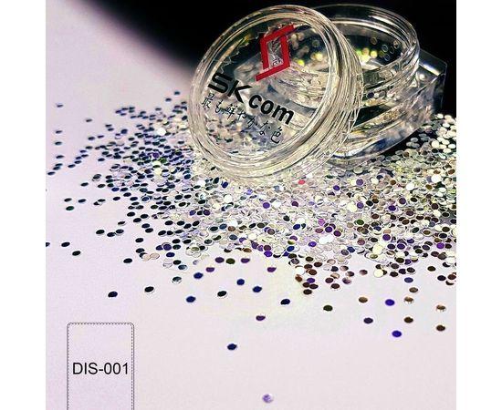 Диско-маникюр DIS001 1  59