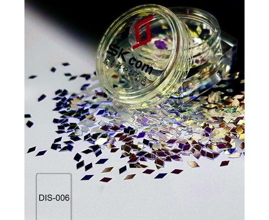 Диско-маникюр DIS006 1  59