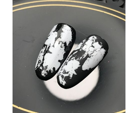 Фольга для литья 1 метр белая 1  70