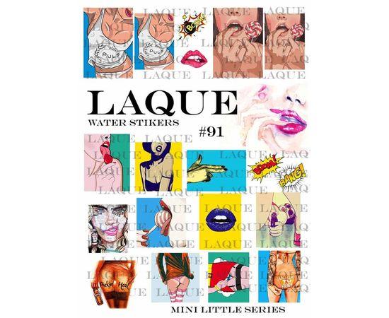 Слайдер-дизайн  Laque 91 1  50