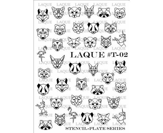 Слайдер-дизайн  Laque T-2 1  100