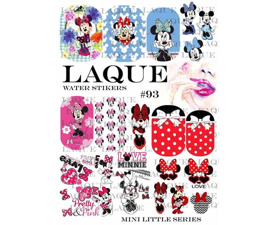 Слайдер-дизайн  Laque 93 1  50