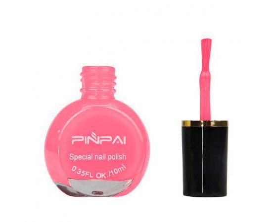 Лак для стемпинга PinPai №22 1  85