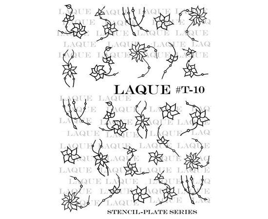 Слайдер-дизайн  Laque T-10 1  100