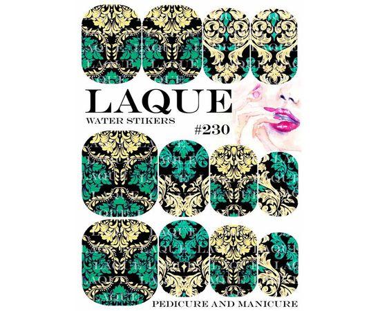 Слайдер-дизайн  Laque 230 1  55