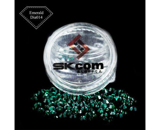 Emerald Dia 014 (150 шт) 1  139