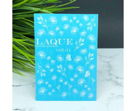 Слайдер-дизайн  Laque AE-11 белый 1  100
