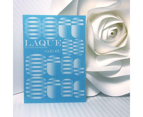 Слайдер-дизайн  Laque AE-01 белый 1  100